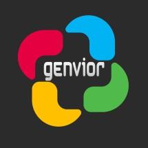 Genvior Logo