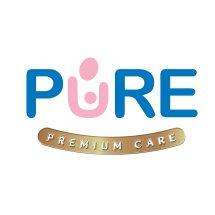 Pure Official Shop Logo