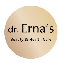 dr Erna Official Shop Logo