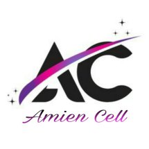 amien cell40 Logo
