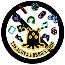 Toko TakaSuya Logo