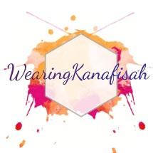 Logo Kanafisahshop