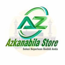 Azkanabila Store Logo