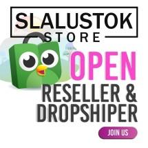 Slalustok Store Logo