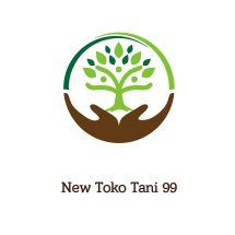 New Toko Tani 99 Logo