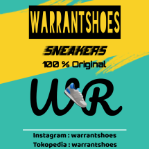 Logo warrantshoes