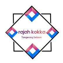 Logo Rajah kokka