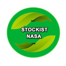 Logo Toko Herbal Nasa Mart