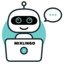 MIXLINGO Logo