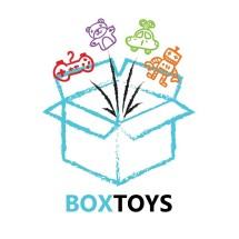 Logo BoxToys