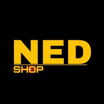 NED-shop 3 Logo