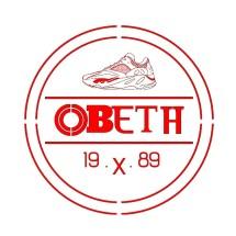 Logo Obeth Store ID