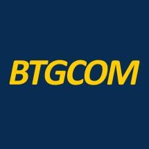 BTGCOM Logo