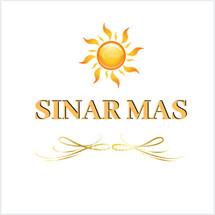 Sinarmas store Logo