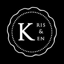Logo Kris & Ken Shop