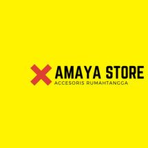 Logo amayastore _