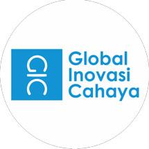 GLOBAL INOVASI CAHAYA Logo