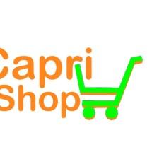 Logo Capri CornShop