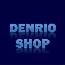 Logo Denrio Shop