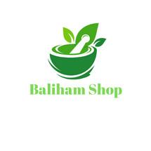 Logo Balihamshop