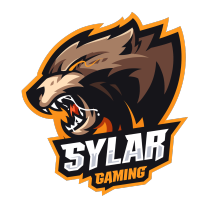 Logo Sylar Gaming Solution