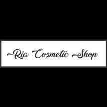 Ria Cosmetic Shop Logo