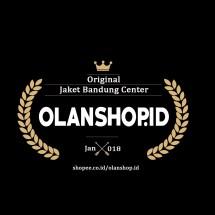 Logo Olanshop.id Official Store