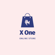 Logo x--one store
