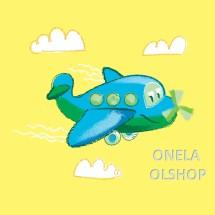 Logo Onela OlShop