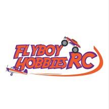 Logo Flyboy Hobbies RC