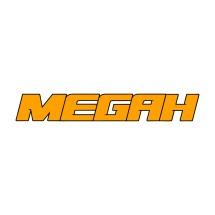 Logo MEGAH SPORTS