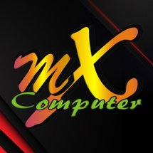 Logo MX Komputer
