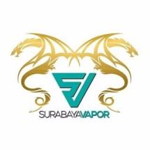SURABAYA VAPOR Logo