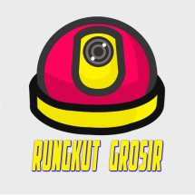 Logo RungkutGrosirCCTV