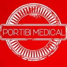 Logo Portibi Medical
