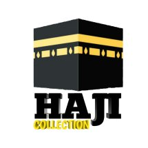 Logo Haji Collection