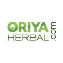 ORIYA HERBAL Logo