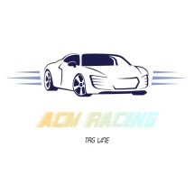 Logo acm racing