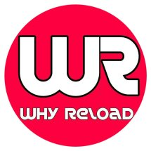 why reload Logo