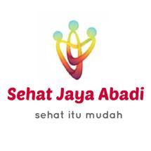Logo Sehat Jaya Abadi