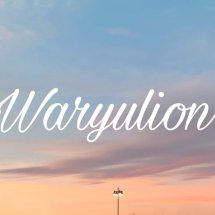 Logo Waryulion fashion