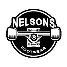 Logo Nelsons Footwear