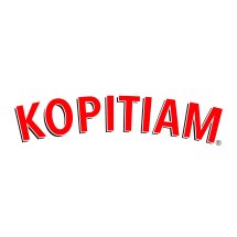 KOPITIAM OFFICIAL STORE Logo
