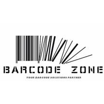 Barcode Zone Logo