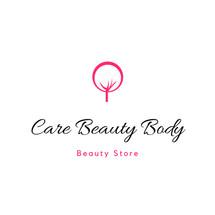 Logo Care Beauty Body