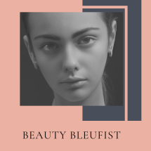 Logo Beauty Bleufist