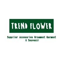 Trend Flower Logo