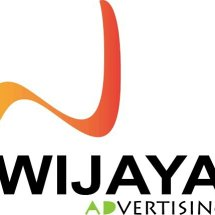 Wijaya Advertising Logo