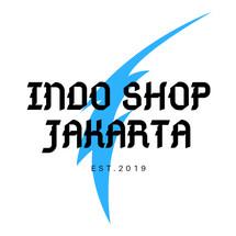 Logo Indo Shop Jakarta