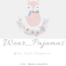 Logo Wear Pajamas